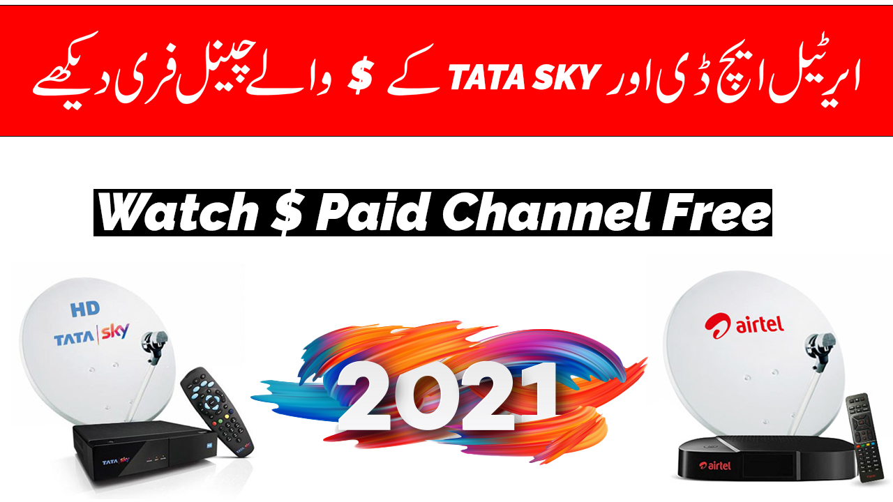 tata sky cccam panel 2021